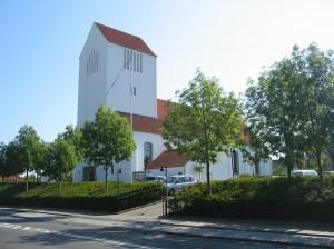 Dyssegaards Kirken