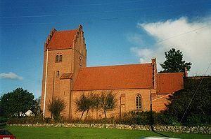 Jægersborg kirke