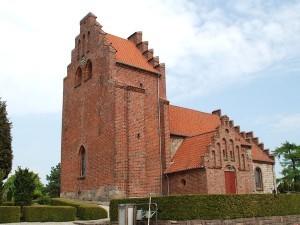 dødsfald blovstrød kirke