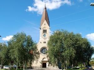 hellerup kirke salmehæfte
