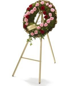 Blomster, kranse og buketter