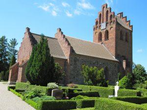 Gørløse kirke minde sammenkomst