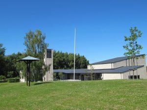 Grønnevang Kirke