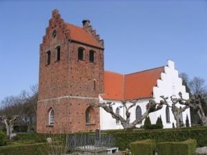 soellerød kirke