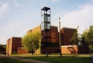 Vangede kirke