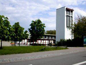Kokkedal Kirke
