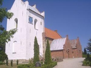 Uggeløse Kirke