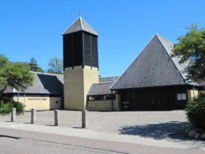 Præstevang Kirke