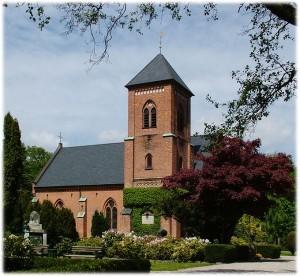 Taarbæk kirke