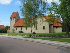 Virum kirke