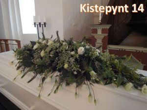 Kistepynt 14
